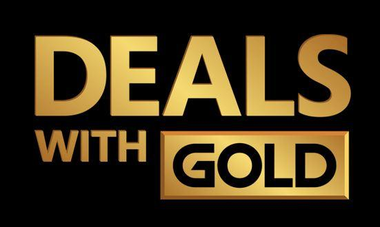 This Week's Xbox One/Xbox 360 Deals With Gold Revealed