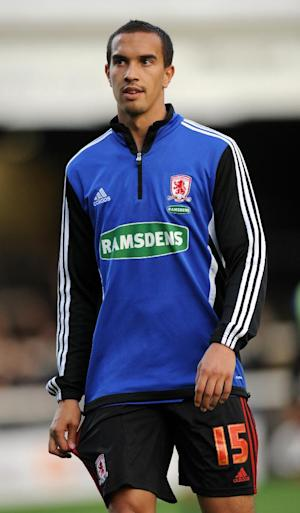 "Seb Hines believes Middlesbrough are an ""ideal"" club for him"