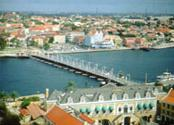 Historic Area of Willemstad, Inner City and Harbour, Netherlands Antilles