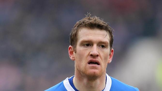 Steven Davis has agreed terms to leave Rangers for Southampton