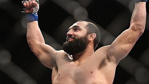 Johny Hendricks Went Back to His Roots to Prepare for Georges St-Pierre