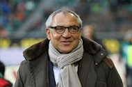 Bayern should leave the Bundesliga, says Magath