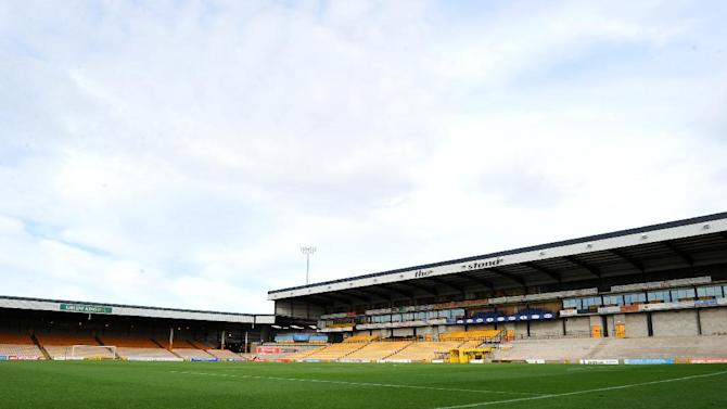 Port Vale administrator Bob Young is planning talks with two potential buyers