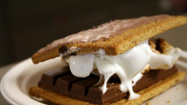 Happy National S'mores Day: 12 Gooey Marshmallow Desserts