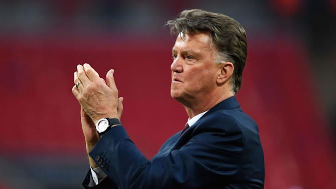 Ex-Man Utd Boss Louis van Gaal Set to Take Over at German Club Werder Bremen
