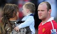 Wayne And Coleen Rooney's Second Baby Boy