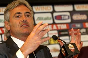 Baldini urges derby redemption for Roma