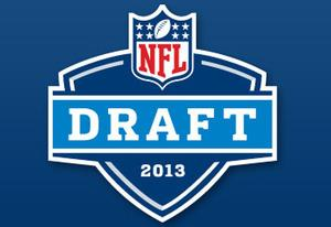 NFL Draft 2013 | Photo Credits: NFL