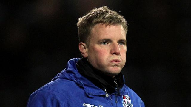 Championship - Bournemouth legend: Howe could be future England manager
