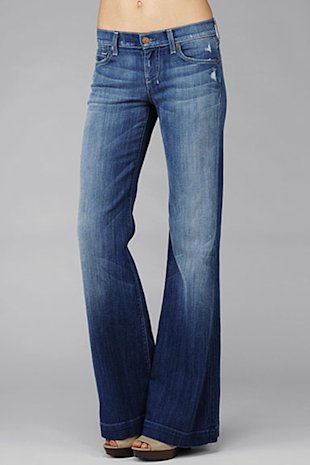 Trouser Jeans from 7 for all Mankind