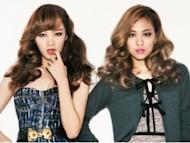 Nana, Jia and Fei awarded scholarships