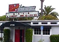 Coronado Playhouse