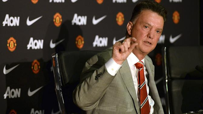 Premier League - Five changes Louis van Gaal has already made at United