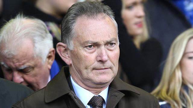 Premier League - Brady: Scudamore is not sexist
