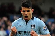 Word on the Tweet: Aguero reveals return is close