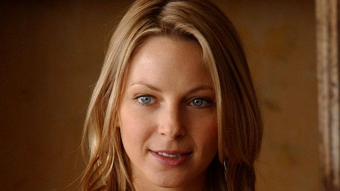 Anastasia Griffith stars as Katie Connor in the legal thriller Damages.