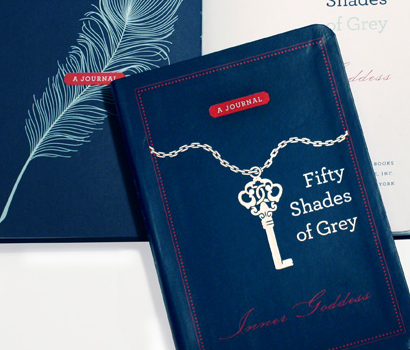 'Fifty Shades of Grey' Author E.L. James Plans a How-To Book