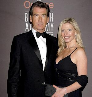 Pierce Brosnan's Daughter Charlotte Dies of Ovarian Cancer at 41
