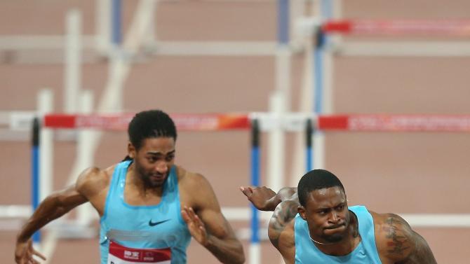 2013 IAAF World Challenge Beijing
