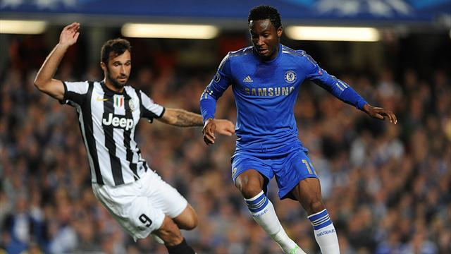 Mikel apologises for costly error