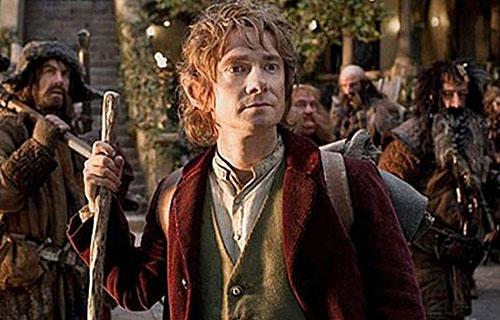 Can 'The Hobbit,' 'Les Miserables' and 'Django Unchained' Thrive in Crowded Yule Box Office?
