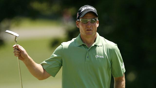 Mulroy holds off Spaniards and Colsaerts for Italian Open lead