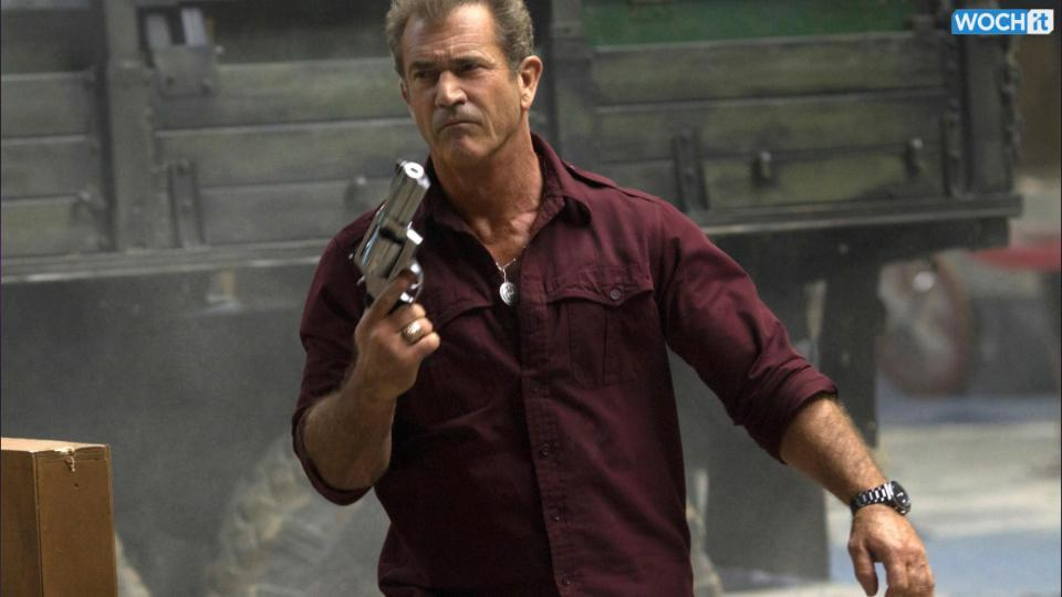I Watched 'The Expendables 3' In Theaters And I Want My Money Back
