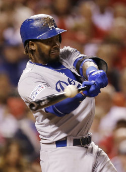 If Hanley Ramirez doesn't work out, the Red Sox can easily absorb the contract hit. (AP)