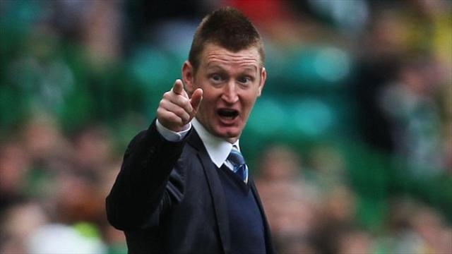 Football - Lomas has no problem with Celtic