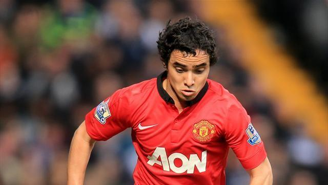 Champions League - Rafael misses United training, doubt for Bayern clash