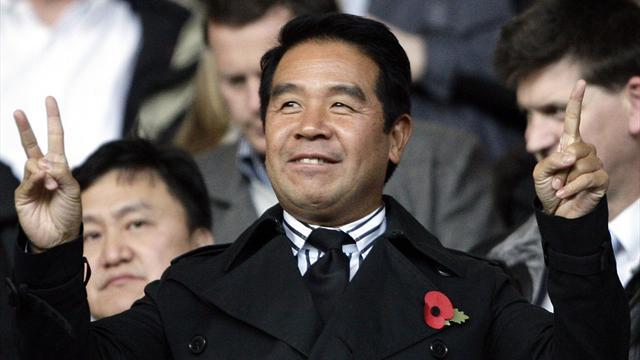 Championship - Birmingham City chief Yeung found guilty of money-laundering