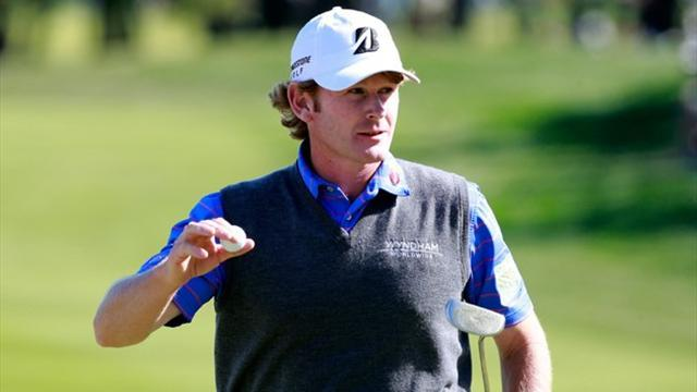 Golf - Snedeker aims to reignite game at beloved Pebble Beach