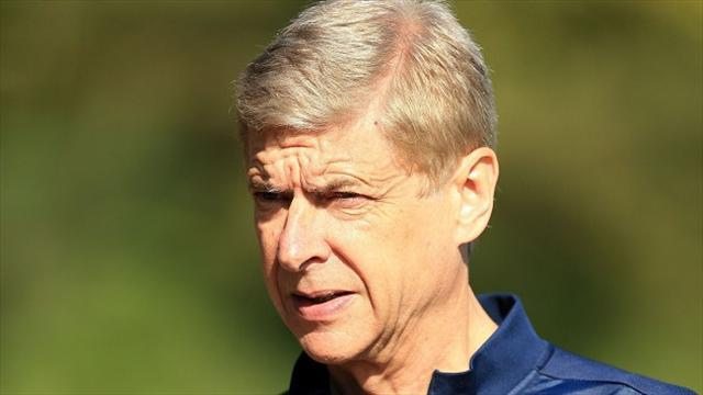 Premier League - Benitez: Wenger is best manager in England