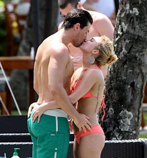 Inside Hayden Panettiere's Sexy Romance With Scotty McKnight