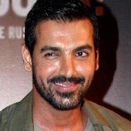 John Abraham Still Feels Like A Newcomer