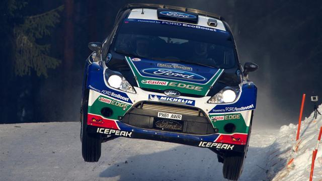 WRC - Latvala road accident halts VW test