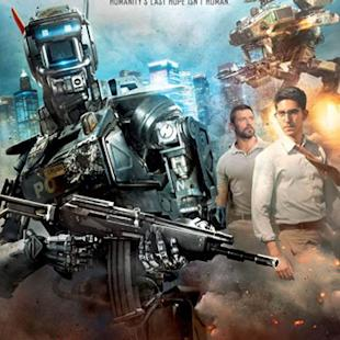 Review: Chappie (IMAX)