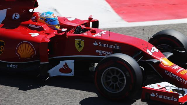 Formula 1 - Ferrari warns against 2014 'trickery'