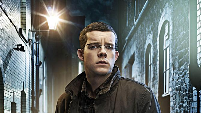 """Russell Tovey stars in """"Being Human."""""""