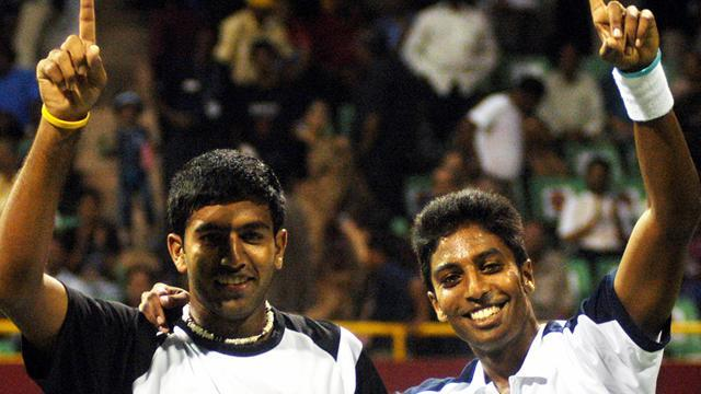 Davis Cup - Amritraj: India backtracked on passport rule