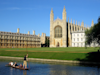 A venture capital fund founded by Cambridge University is considering an IPO