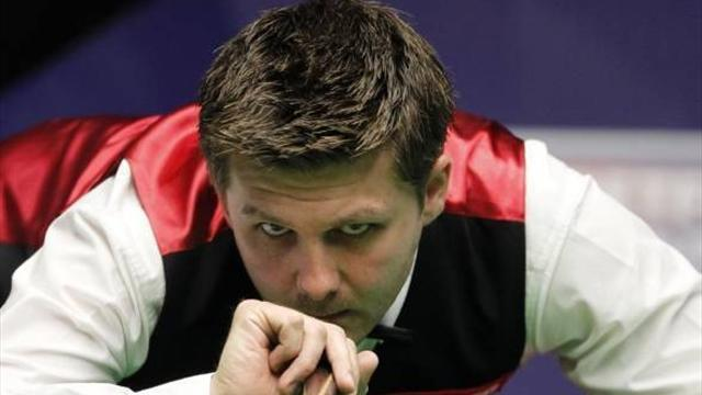 Snooker - Day leads way in Championship League group six