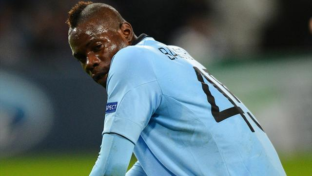 Premier League - Balotelli calls off tribunal