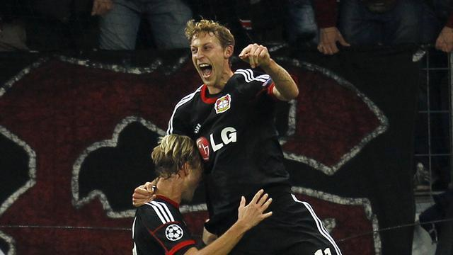 World Cup - Germany's Loew snubs Kiessling again for qualifiers