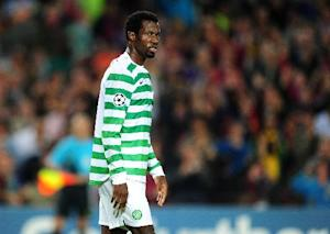 Efe Ambrose believed goals would come if Celtic were patient