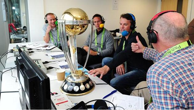 Radio Cricket: Meet Test Match Special's newest commentator Daniel Norcross