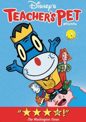Best for Ages 7+: Teacher's Pet
