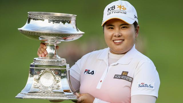 Golf - LPGA Championship moves to new date and venue in 2014