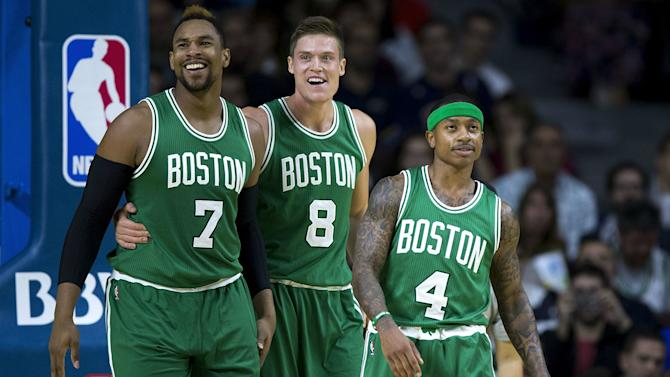 Celtics have more to offer than anyone on this summer's NBA trade market