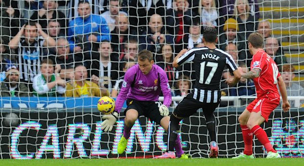 Newcastle united v liverpool premier 20141101 142559 595